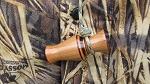 Cherry Wood Duck Call