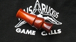 Paduak Wood Duck Call