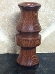 Leopardwood Wood Duck Call