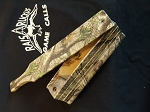Bottom Lands Camo Box Turkey Call